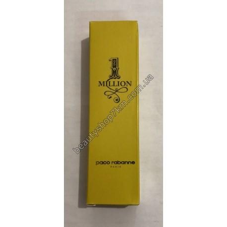 N39 Ручка духи 1 MILLION paco rabbane 8 ml