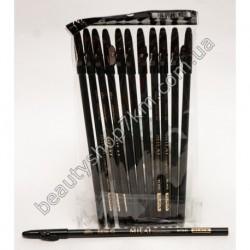 i309 Чёрный карандаш с точилкой Kylie