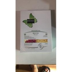 Маска Dizao Омоложение Планцетарная маска для лица и шеи с Экстратом Винограда и Керамиды с Биозолтом