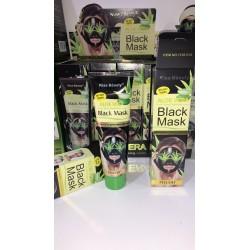 Чёрная маска Aloe Vera (алое) (120ml.)