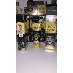 Чёрная маска Collagen (Коллаген) (120ml.)